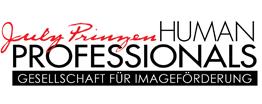 Human Professionals Logo